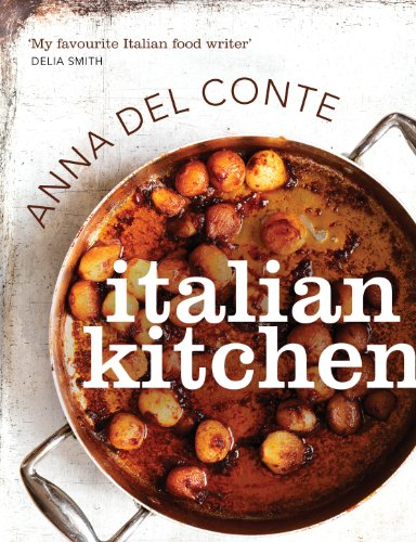 Italian Kitchen (English Edition)