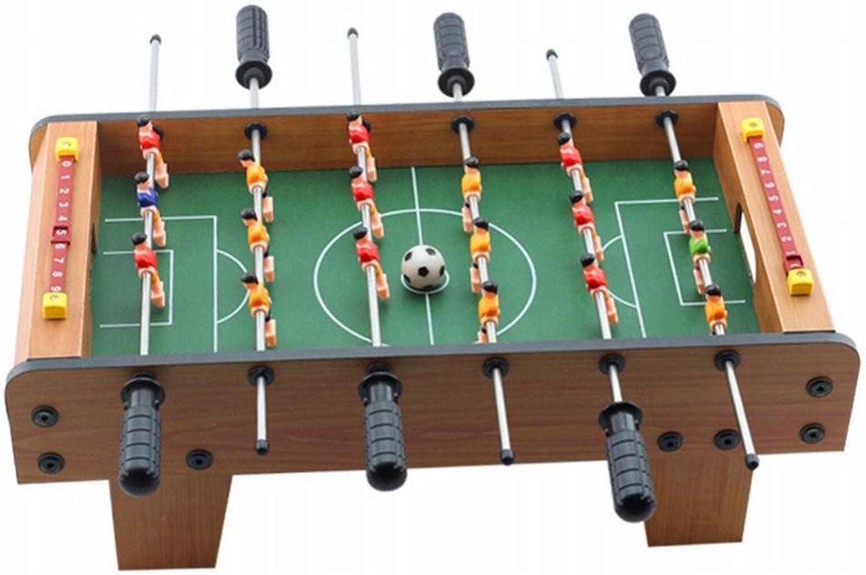 directo de fábrica Wei Mesa de Futbol Futbol Futbol de Mesa de Futbol Consola de Juegos Padres e Hijos Deportes Juguetes educativos,Imagen,Un Tamaño  grandes precios de descuento