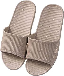 DRUNKEN Slipper for Men's and Women's Flip Flops House Slides Home Bathroom Clogs Outdoor Sandals