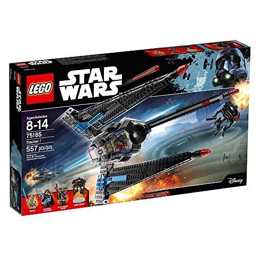 LEGO Star Wars Tracker I 75185 Building Kit