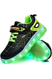 kids green shoes