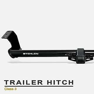 2-Inch Receiver CURT 13068 Class 3 Hitch Trailer Hitch Receiver Fits Honda Odyssey