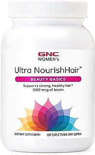 GNC Women's Ultra NourishHair