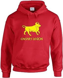 Caesar's Legion, Printed Hoodie
