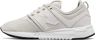 New Balance 247 Infants Zapatillas Blanco