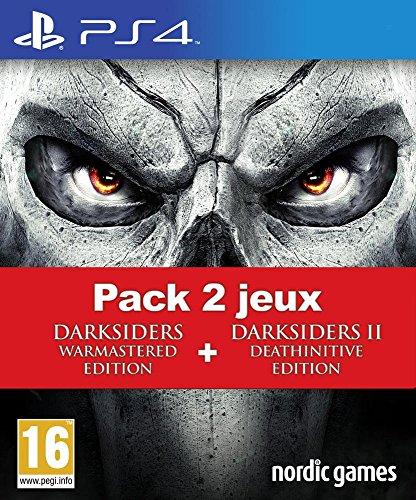 Pack Darksiders 1 + 2