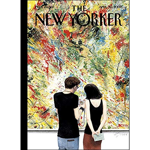 The New Yorker (April 30, 2007)                   De :                                                                                                                                 Adam Gopnik,                                                                                        Nick Paumgarten,                                                                                        James Surowiecki,                   and others                          Lu par :                                                                                                                                 Christine Marshall,                                                                                        Dan Bernard,                                                                                        William Dufris                      Durée : 2 h     Pas de notations     Global 0,0