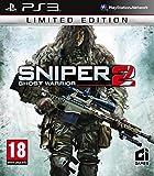 Sniper 2- Ghost Warrior Ps3 Ltd. ed