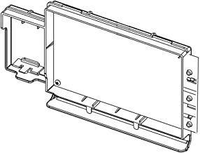 Samsung DC92-01803L Washer Electronic Control Board Genuine Original Equipment Manufacturer (OEM) Part