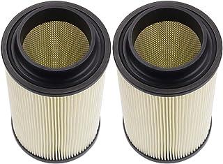 Wetenex Air Filter Compatible with Polaris Sportsman 335 400 450 500 550 600 700 800 Trail Boss 325 330 Magnum 325 500 Scr...