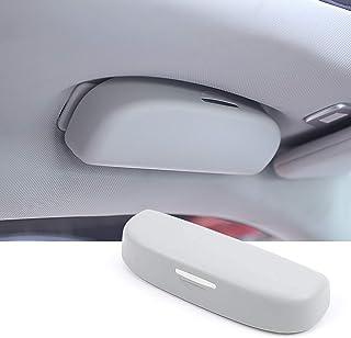 SKTU Funda para gafas de sol J eep Compass 2017-2020 para coche