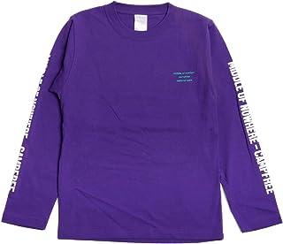 [キャンプフリー] CAMPFREE サンプルライン Tシャツ ボーイズ ロングスリーブ [ 長袖 ロンT ] 10260