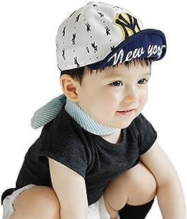 2a52939c9ab25 DB-Children hat Casquette Chapeau Base-Ball Hip-Hop Bébé Enfant Fille  Garçons