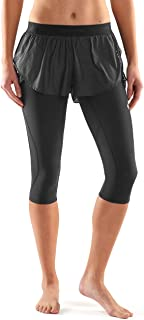 SKINS Women's Superpose 3/4 Tights