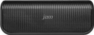 JAM - Rave Plus Portable Bluetooth Speaker - Black