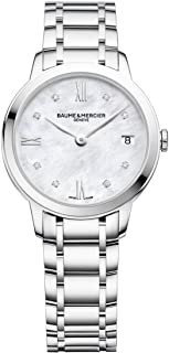 Baume et Mercier Classima Mother of Pearl Dial Ladies Watch MOA10326