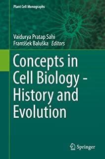 Best plant cell monographs Reviews