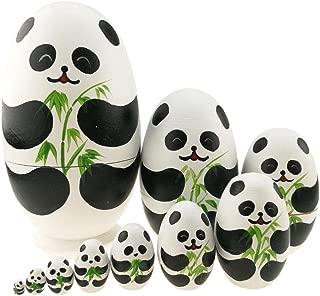 Tailor Company 100/% Cotton Matryoshka Doll Apron for Women//Men Russian Matryoshka Doll Pattern Nesting Doll