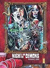 Night of the Demons - Remake 2009 - Uncut / Limitiert auf 444 Stück - Mediabook Cover A  (+ DVD) [Alemania] [Blu-ray]