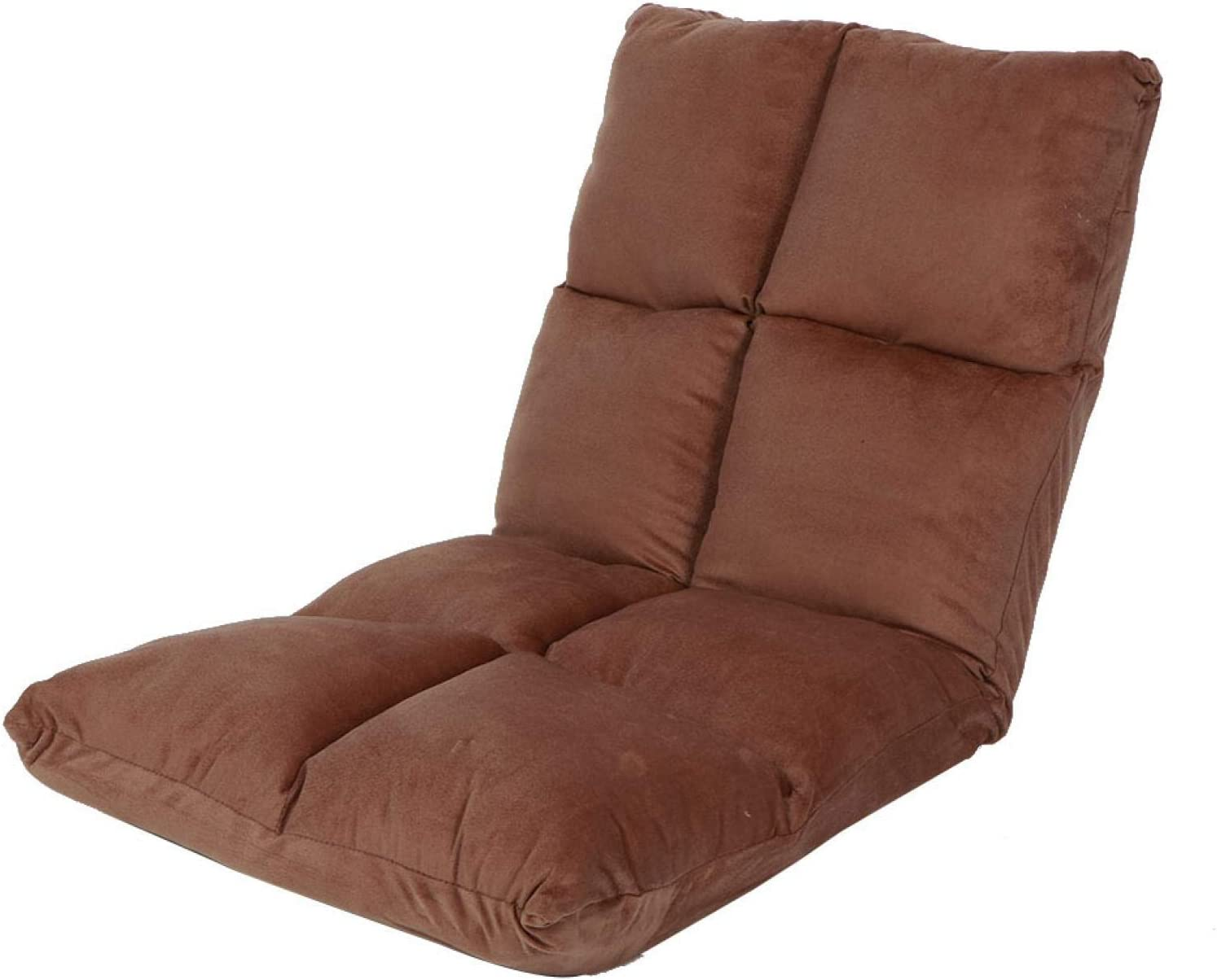 Ladieshow Max 69% Dallas Mall OFF Chaise Lounges Lazy Sofa Indoor Hi Floor Lounger Chair