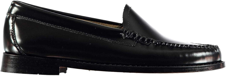 Official Branduns Bass Weejuns Lillian Loafers Slip On shoes Womens Footwear