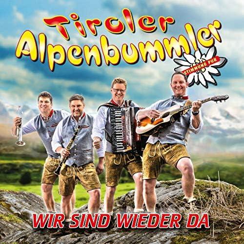 Tiroler Alpenbummler