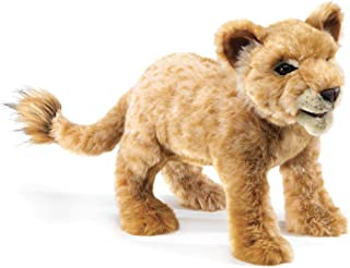 Folkmanis Disney Simba Cub