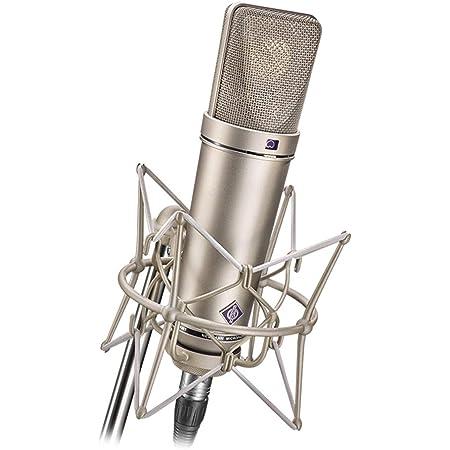 Neumann U 87 Ai Set Z | Multi Pattern Condenser Microphone Set