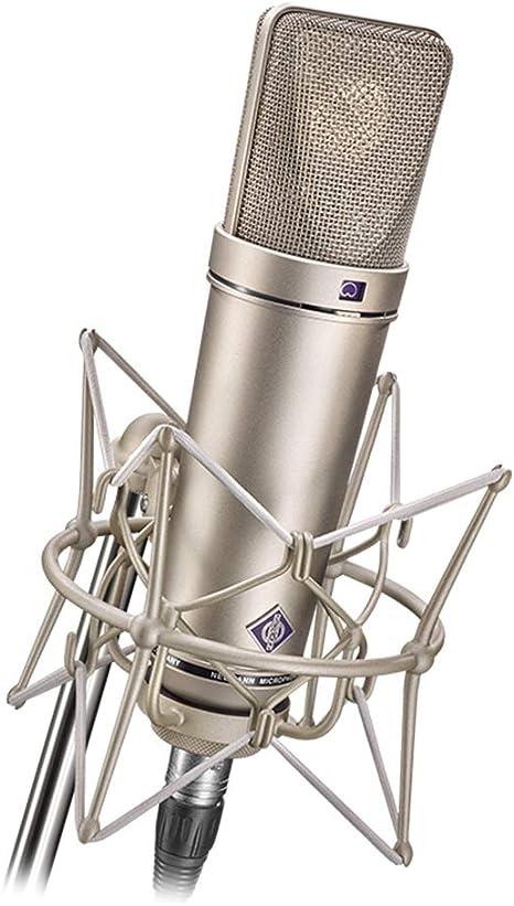 Neumann U 87 Ai Condenser Microphone Set