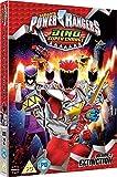 Power Rangers Dino Super Charge: Vol 2 - Extinction (Episodes 11-20) [Reino Unido] [DVD]