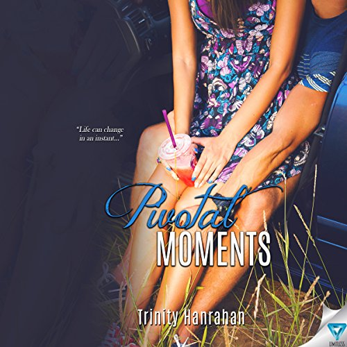 Pivotal Moments cover art