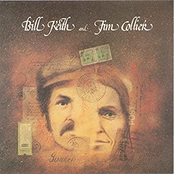 Bill Keith and Jim Collier