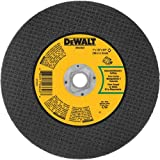 DEWALT DWA3502 Masonry Abrasive Blade, 7-Inch X 1/8-Inch