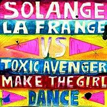 Grind (The Toxic Avenger Shake it Shake it Now Remix)