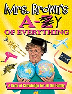 Mrs. Brown's A - Y Of Everything