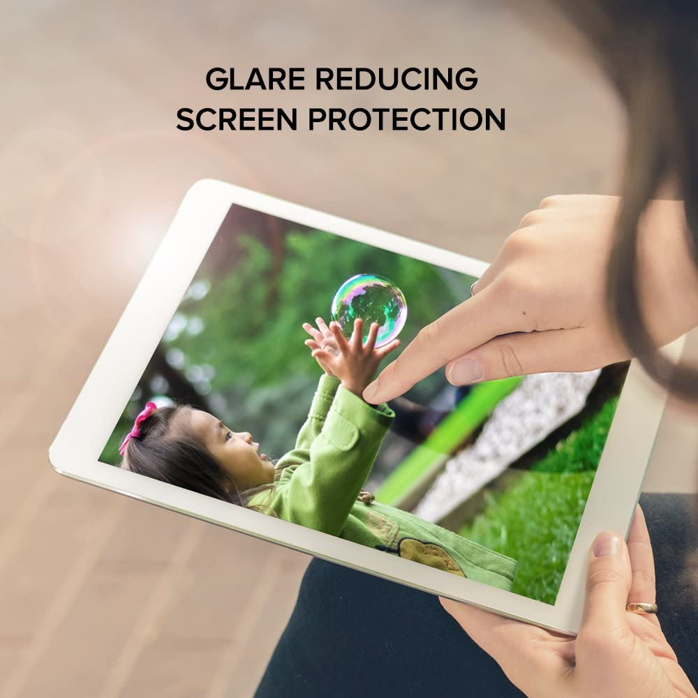 Celicious Privacy 2-Way Anti-Spy Filter Screen Protector Film Compatible with Google Pixelbook Go