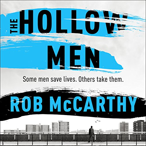 The Hollow Men cover art