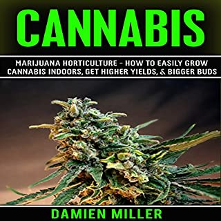 Cannabis cover art