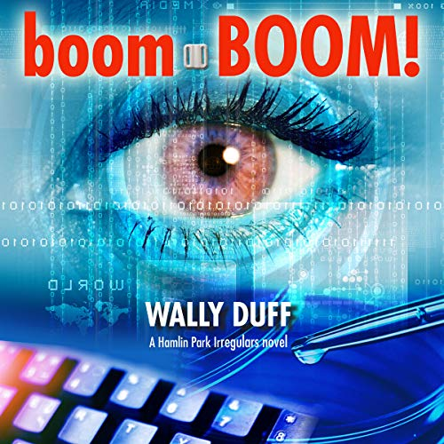 Boom-Boom! Titelbild