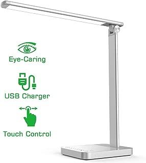 Best flexible led desk lamp Reviews