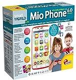 Zoom IMG-1 lisciani giochi 55746 mio phone