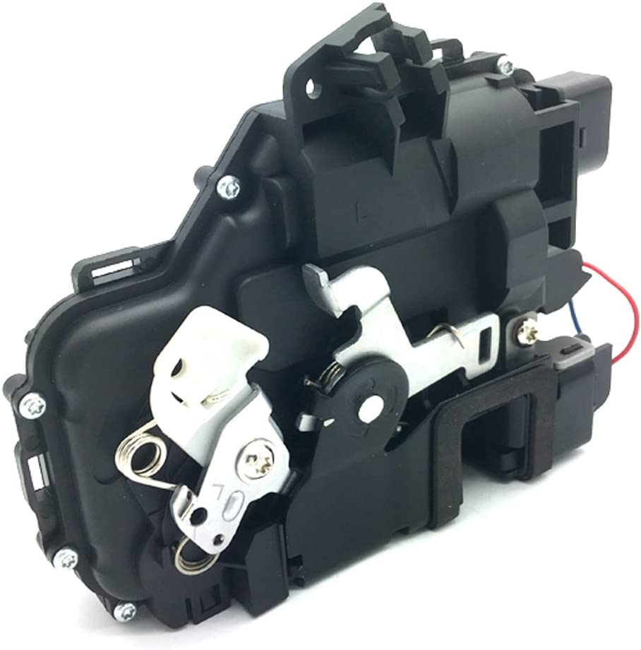 New product!! Ensun 3B1837015A Door Lock Latch Large discharge sale Left Front Hand Driver Actuator
