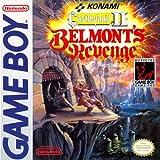 Castlevania II - Belmont's Revenge - Castlevania 2