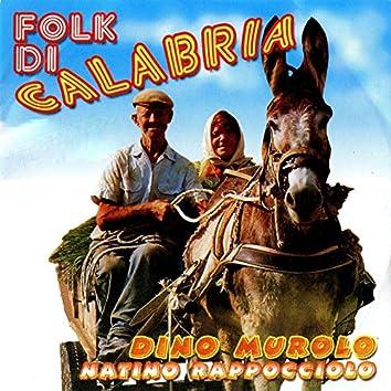 Folk di Calabria