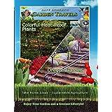 Garden Travels - Colorful Heat-Proof Plants - Oregon Garden