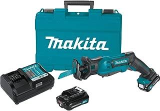 Makita RJ03R1 12V Max CXT Lithium-Ion Cordless Recipro Saw Kit