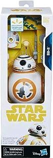 Figura de Walmart Exclusiva de Star Wars: The Last Jedi BB-8 de 4 pulgadas