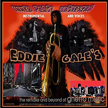 """The Remake and Beyond of Eddie Gale's Ghetto Music """"the Rain (The Remake)"""""""