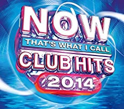 Now That's What I Call Club Hits / Various