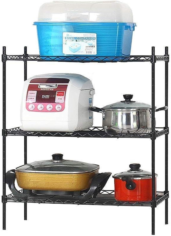 1d8df78cae19 Baker's Carbon Steel Supplies Rack Microwave Oven Rack Free Punch ...